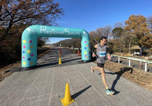 「第2回 狛江多摩川グリーンマラソン」は、12/12(日)に開催いたします!